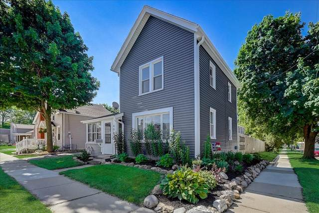 401 Western Ave, Watertown, WI 53094 (#1747108) :: RE/MAX Service First