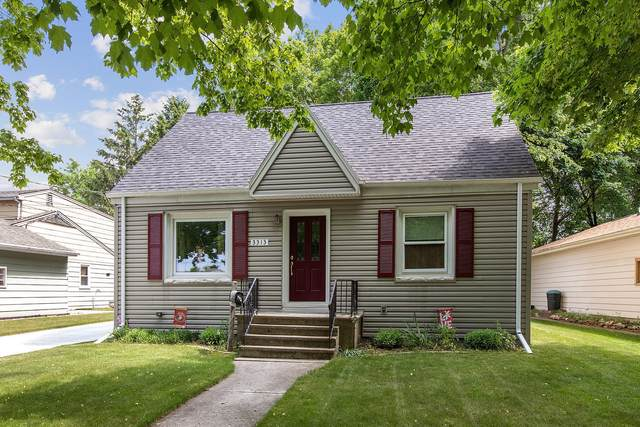 3313 Monroe St, Two Rivers, WI 54241 (#1747146) :: EXIT Realty XL