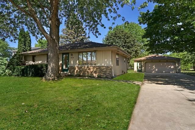 3029 W Circle Dr, Lyons, WI 53147 (#1747204) :: Keller Williams Realty - Milwaukee Southwest