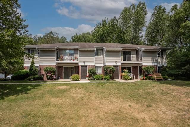 W169N11079 Ashbury Ln #3, Germantown, WI 53022 (#1747216) :: Keller Williams Realty - Milwaukee Southwest