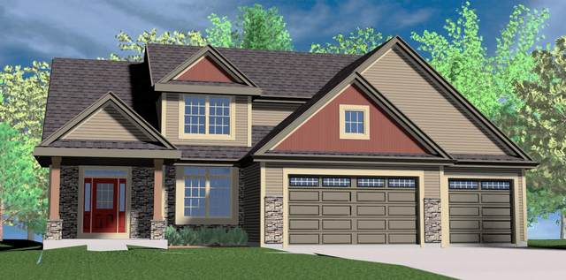 3032 Mendota Dr, Summit, WI 53036 (#1747234) :: Keller Williams Realty - Milwaukee Southwest