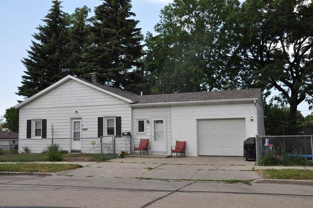4522 Fifteenth St, Racine, WI 53405 (#1747299) :: RE/MAX Service First