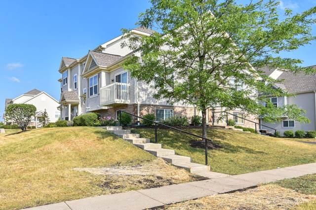 405 Parker Dr B, Genoa City, WI 53128 (#1747303) :: Keller Williams Realty - Milwaukee Southwest