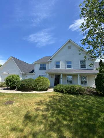 N6748 South Ln, Milford, WI 53038 (#1747400) :: RE/MAX Service First