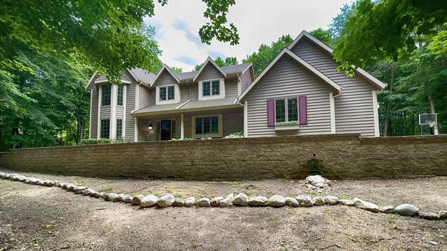 N93W25191 Bittersweet Dr, Lisbon, WI 53089 (#1747404) :: RE/MAX Service First