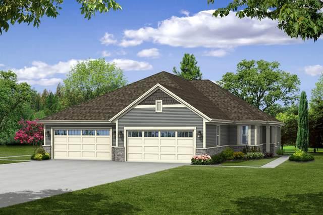 1356 Sandhill Ct #0101, Mukwonago, WI 53149 (#1747478) :: RE/MAX Service First