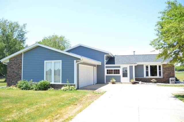 W340 N9595 Townline Rd., Oconomowoc, WI 53066 (#1747484) :: Keller Williams Realty - Milwaukee Southwest