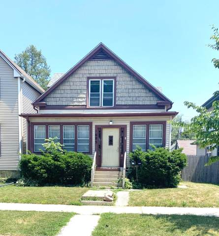 1605 Boyd Ave., Racine, WI 53405 (#1747501) :: RE/MAX Service First