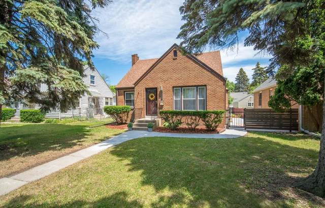 4314 N 54th St, Milwaukee, WI 53216 (#1747517) :: RE/MAX Service First