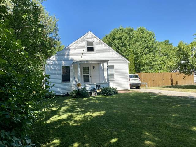 741 Coolidge St, Marinette, WI 54143 (#1747518) :: EXIT Realty XL
