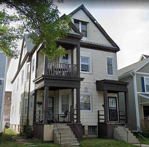 2209 N 29th St #2211, Milwaukee, WI 53208 (#1747527) :: RE/MAX Service First