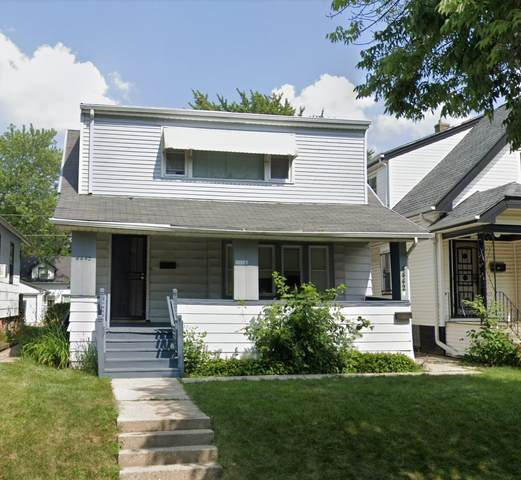 2755 N 33rd St #2757, Milwaukee, WI 53210 (#1747528) :: RE/MAX Service First