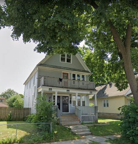 4646 N 29th St #4648, Milwaukee, WI 53209 (#1747529) :: RE/MAX Service First