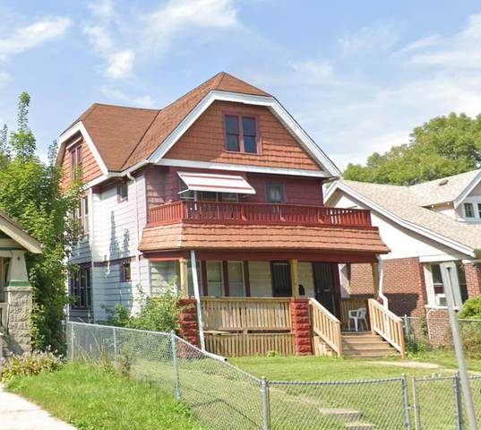 3061 N 36th St #3063, Milwaukee, WI 53210 (#1747530) :: RE/MAX Service First
