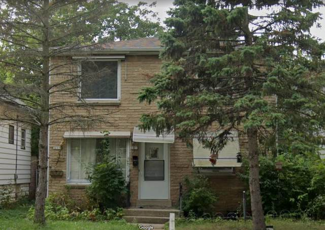 5691 N 36th St #5693, Milwaukee, WI 53209 (#1747531) :: RE/MAX Service First