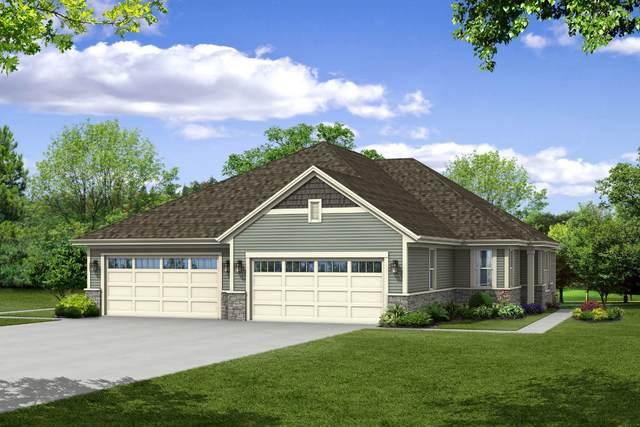 1368 Sandhill Ct. #0201, Mukwonago, WI 53149 (#1747553) :: Keller Williams Realty - Milwaukee Southwest
