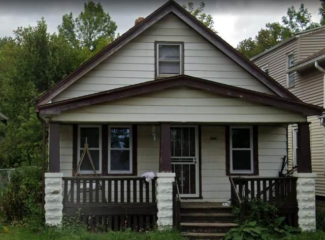 3206 W Fairmount Ave, Milwaukee, WI 53209 (#1747645) :: Keller Williams Realty - Milwaukee Southwest