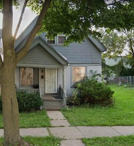 3255 N 30th St, Milwaukee, WI 53216 (#1747647) :: Keller Williams Realty - Milwaukee Southwest