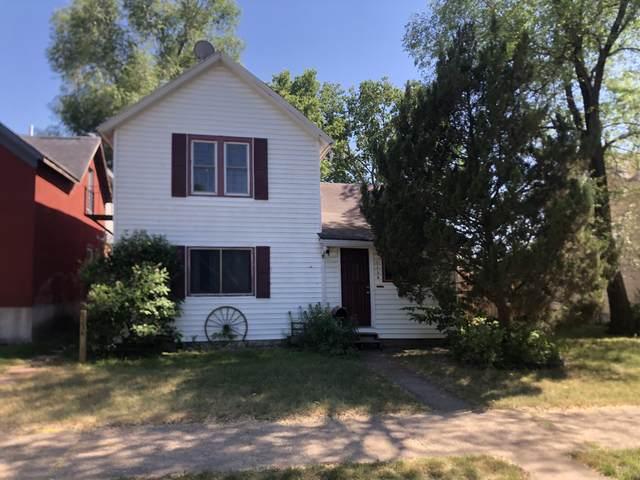 1238 Redfield St, La Crosse, WI 54601 (#1747782) :: Keller Williams Realty - Milwaukee Southwest