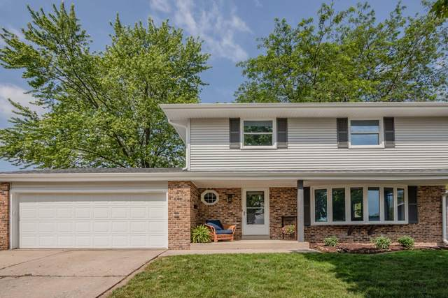 2026 Butler Dr, Waukesha, WI 53186 (#1747841) :: EXIT Realty XL