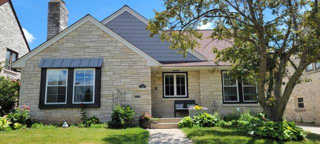 2780 N 68th St, Milwaukee, WI 53210 (#1747844) :: Re/Max Leading Edge, The Fabiano Group