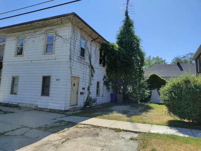 6608 5th Ave, Kenosha, WI 53143 (#1747870) :: EXIT Realty XL