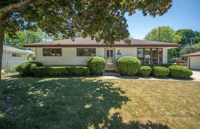 N64W24121 Ivy Ave, Sussex, WI 53089 (#1747876) :: EXIT Realty XL