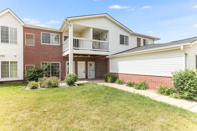 2750 11th Pl #511, Somers, WI 53140 (#1747896) :: EXIT Realty XL