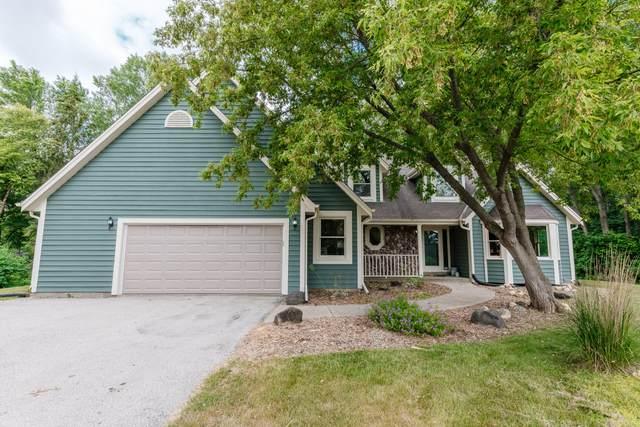 2141 County Road I, Cedarburg, WI 53024 (#1747926) :: Tom Didier Real Estate Team