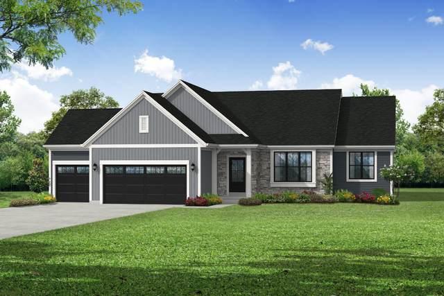 730 Stoecker Farm Ave, Mukwonago, WI 53149 (#1747962) :: EXIT Realty XL