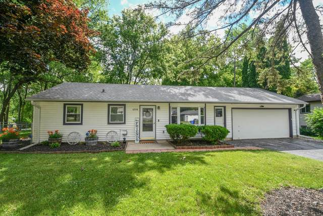 W144S6938 Dover Ln, Muskego, WI 53150 (#1748111) :: Keller Williams Realty - Milwaukee Southwest
