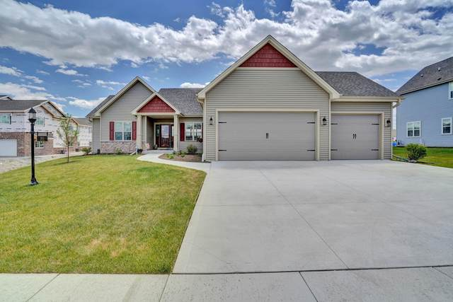 365 18th Ave, Union Grove, WI 53182 (#1748147) :: Keller Williams Realty - Milwaukee Southwest