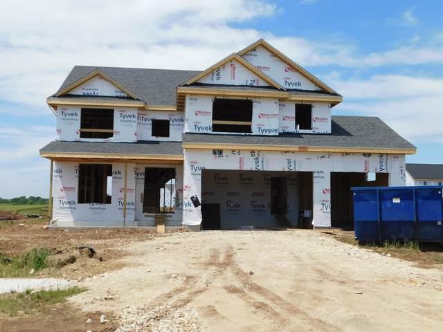 1955 Cheyenne  Ave, Grafton, WI 53024 (#1748161) :: Tom Didier Real Estate Team