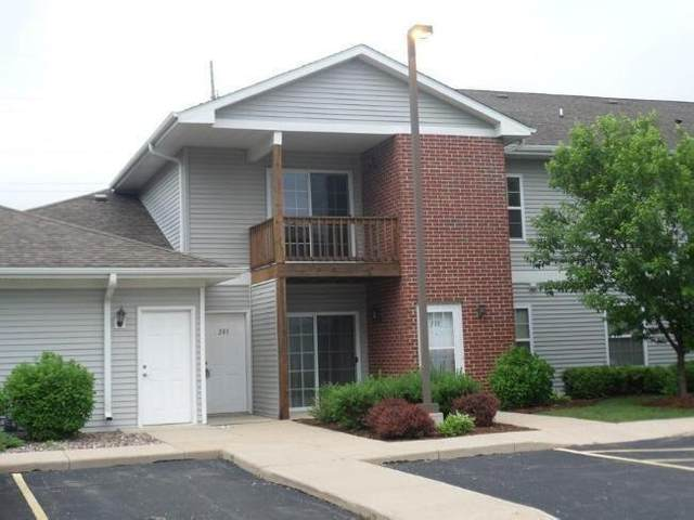 210 E Remer Rd #203, Elkhorn, WI 53121 (#1748192) :: RE/MAX Service First