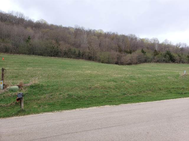 Lots 4 Dull Rd Lot 5, Soldiers Grove, WI 54655 (#1748277) :: Keller Williams Realty - Milwaukee Southwest