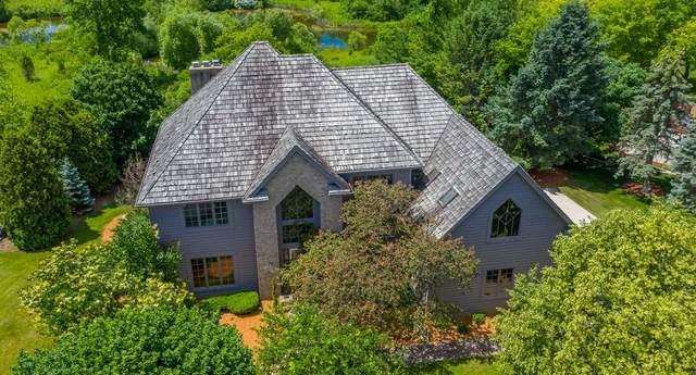 16955 Vanderbilt St, Brookfield, WI 53005 (#1748310) :: Tom Didier Real Estate Team