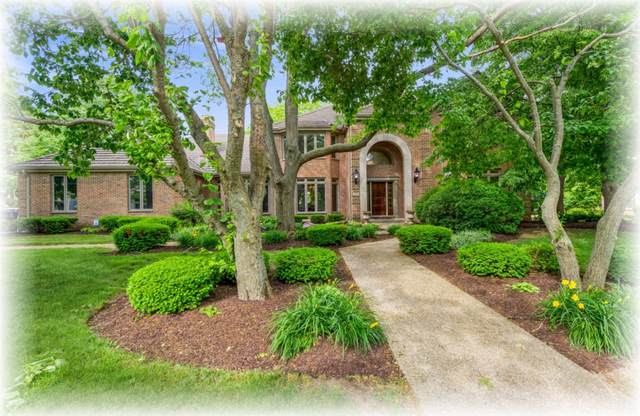 130 Lamplighter Ln, Wind Point, WI 53402 (#1748323) :: Tom Didier Real Estate Team
