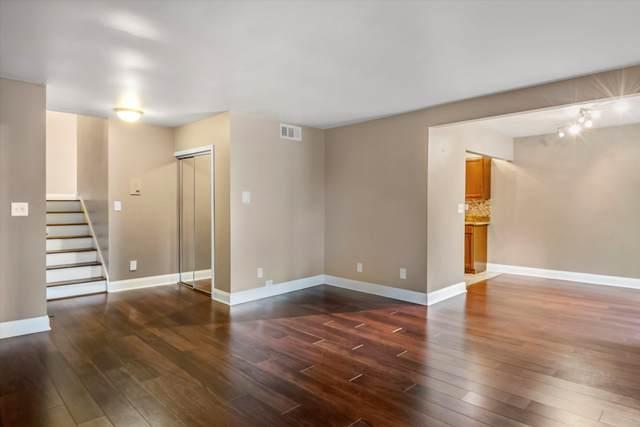 2230 W Good Hope Rd #25, Glendale, WI 53209 (#1748455) :: Keller Williams Realty - Milwaukee Southwest