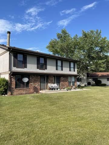 6954 N Raintree Unit B, Milwaukee, WI 53223 (#1748468) :: Keller Williams Realty - Milwaukee Southwest