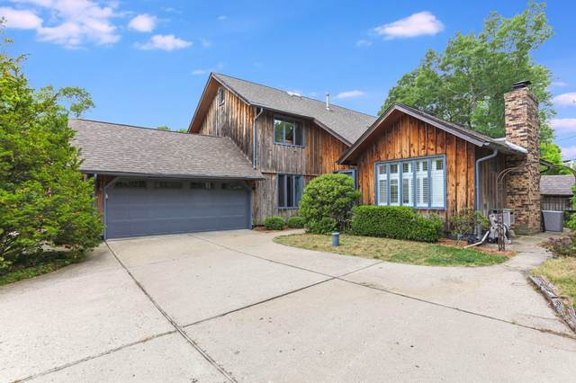 8830 3rd Ave, Pleasant Prairie, WI 53158 (#1748477) :: Keller Williams Realty - Milwaukee Southwest