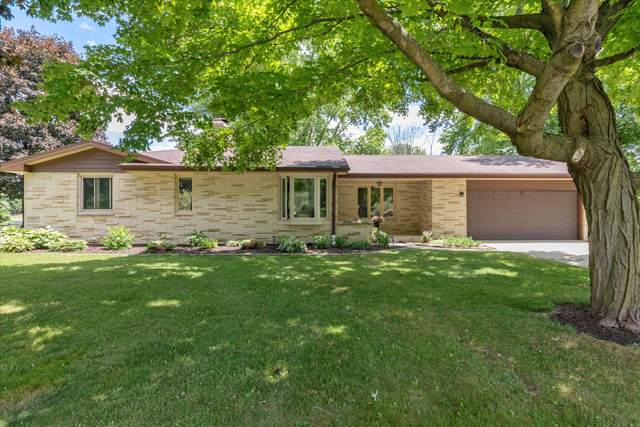 W279S8890 Wagner Ct, Vernon, WI 53149 (#1748508) :: EXIT Realty XL