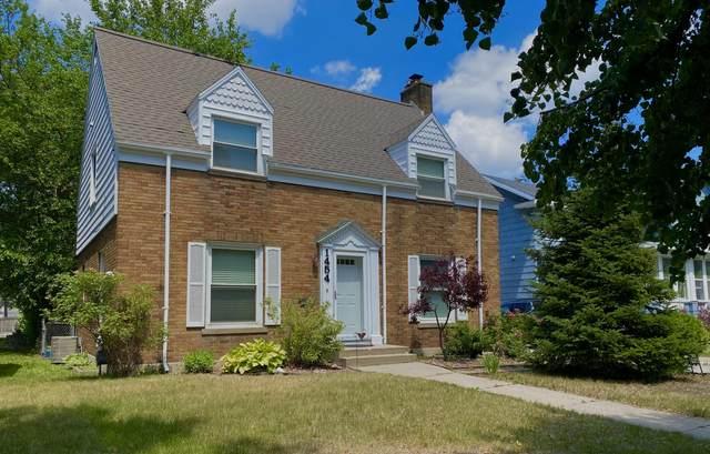 1454 Newberry Ave, Marinette, WI 54143 (#1748511) :: Keller Williams Realty - Milwaukee Southwest