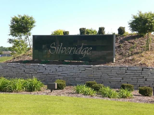 Lt5 Silveridge Dr Blk2, Manitowoc, WI 54220 (#1748540) :: Keller Williams Realty - Milwaukee Southwest