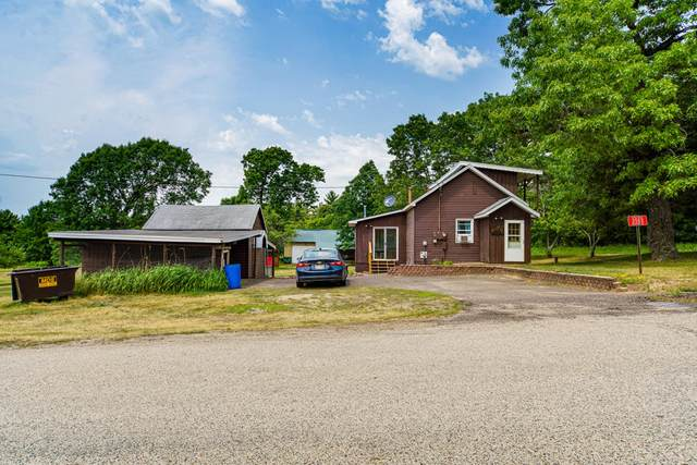 3503 Backtrail Rd, Little Falls, WI 54656 (#1748599) :: EXIT Realty XL