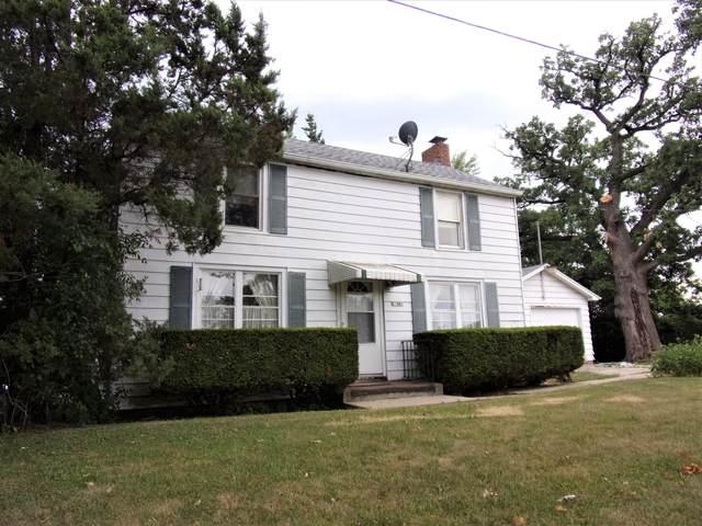 27145 Washington Ave, Dover, WI 53185 (#1748601) :: EXIT Realty XL