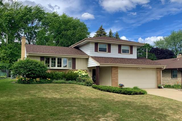 1760 Hickory St, South Milwaukee, WI 53172 (#1748603) :: EXIT Realty XL