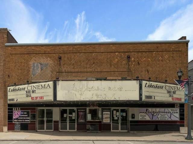 1118 Washington St, Manitowoc, WI 54220 (#1748691) :: Keller Williams Realty - Milwaukee Southwest