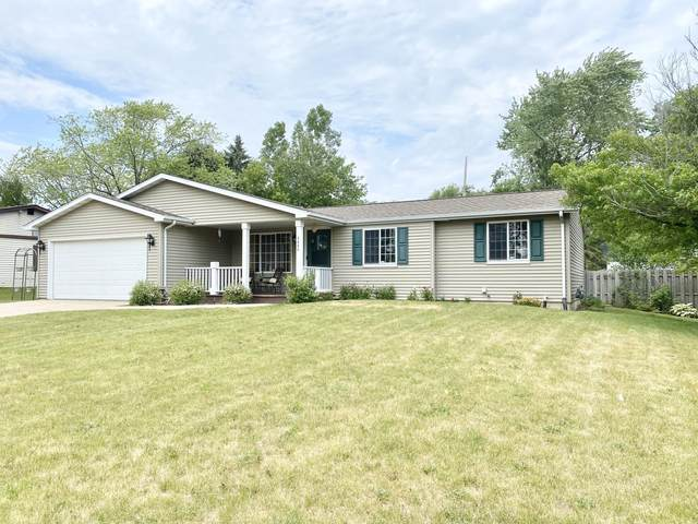 4000 125th Pl, Pleasant Prairie, WI 53158 (#1748728) :: Keller Williams Realty - Milwaukee Southwest