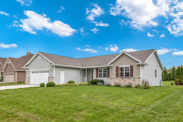 733 Audubon Rd, Howards Grove, WI 53083 (#1748988) :: EXIT Realty XL