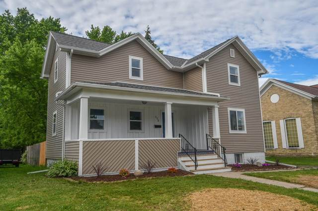 175 E Oak Grove St, Juneau, WI 53039 (#1749479) :: OneTrust Real Estate
